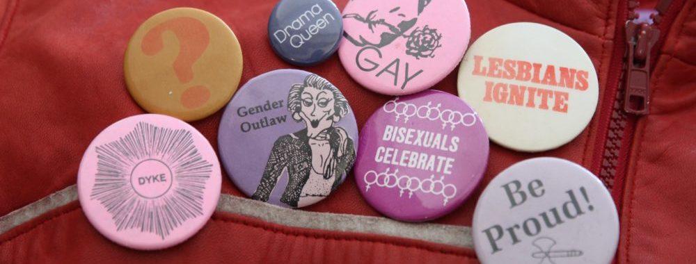 Lesbian representation at #SQIFF19