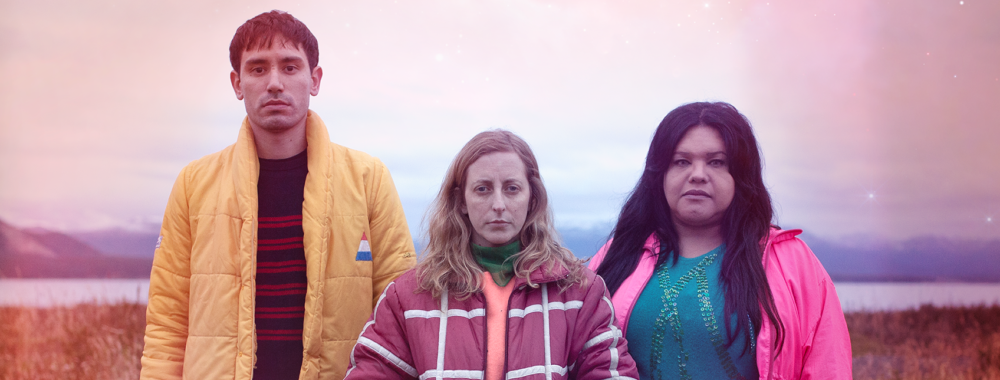 Trans and non-binary films in the Festival