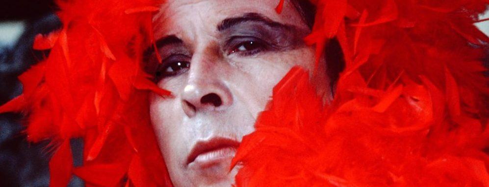 Queer Latin American activists in strand Latinx Legends