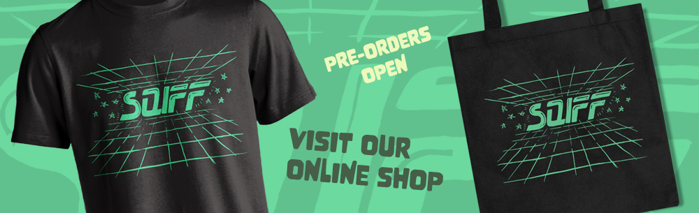 SQIFF online shop now open!