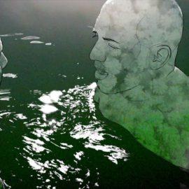 Adrian Garcia Gomez: Reinterpreting the Mikveh