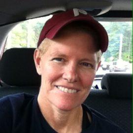 Krissy Mahan: Telling Queer Working Class Stories