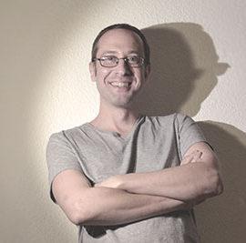 Daniel Kulle: Shooting Experimental Fictional Film