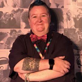 Sonya Mulligan on lesbian community on film