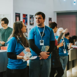 Volunteer Applications Open for SQIFF 2019