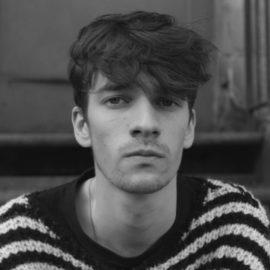 Sean Lìonadh on online dating as a gay man