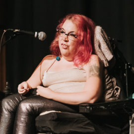 Sexxxy Beasts And Wheelchairs Transcript