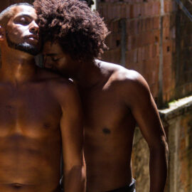 Indigo Korres on Queer representation and highlights of the SQIFF 2021 programme